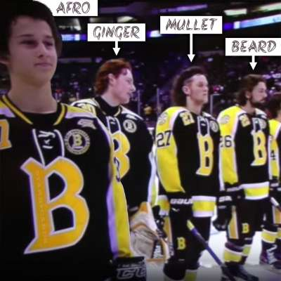 Burnsville quartet headline 2016 Minnesota State High School All Hockey Hair Team