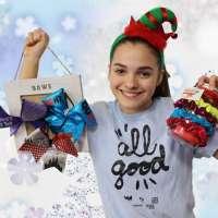 Cheernastics Christmas gift guide for gymnasts and cheerleaders