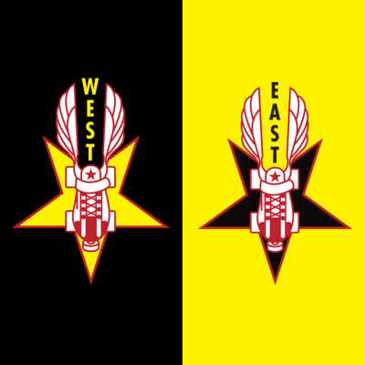 East and West meet in 2014 Roller Derby All-Star Game