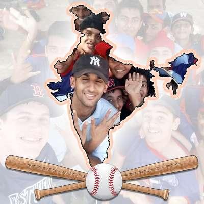 Grand Slam Baseball brings Little League action to Delhi, India