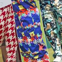 Collection of John Daly British Open pants