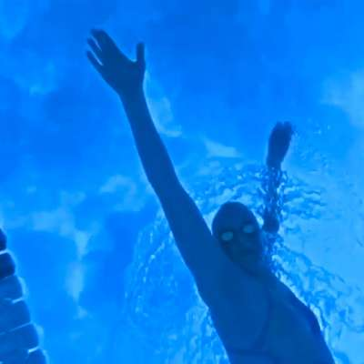 Missy Franklin stars in Touch The Wall documentary
