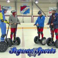 Segway sports combine tech with tradition