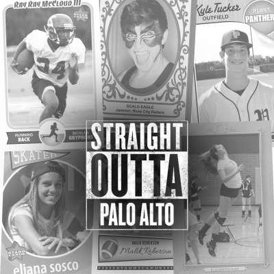 Starr Cards: Straight Outta Palo Alto