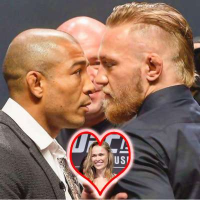 Conor McGregor and Ronda Rousey know how to make headlines for UFC