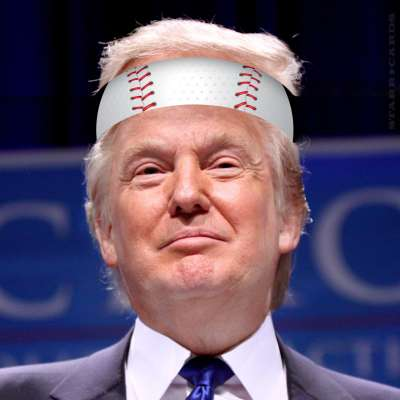 Donald Trump tweets about the Yankees, Pete Rose and baseball in general