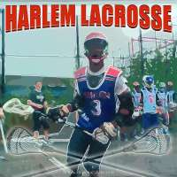 Harlem Lacrosse and Leadership