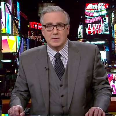 Keith Olbermann remembers Tony Gwynn