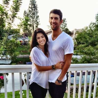 Miss California Nicole Johnson engaged to Michael Phelps