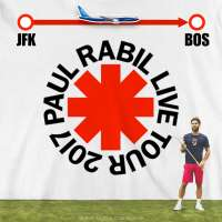 Paul Rabil Live Tour 2017 makes stops in New York and Boston