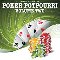 Starr Cards Poker Potpourri Volume Two starring Phil Hellmuth